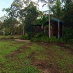 Photo de Lake Weyba Cottages Noosa