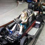 kids go cart
