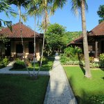 Foto van Hidden Paradise Cottages