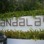 Sandalay Resort resmi