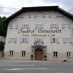 Hotel Turnerwirt Foto
