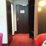 Φωτογραφία: BEST WESTERN PLUS Amedia Wien