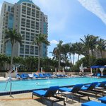 The Ritz Carlton Coconut Grove, Miami Foto