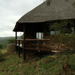 Photo de Leopard Mountain Game Lodge