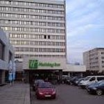 Photo de Holiday Inn Bratislava