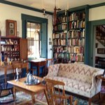 1840 Tucker House Bed and Breakfast Foto