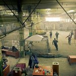 Frag Factory Paintball