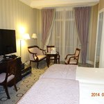Φωτογραφία: Hotel Astor Saint-Honore