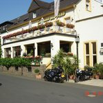 Photo de Hotel, Gasthaus &  Restaurant zur Post