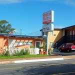 Photo de Sunbeam Motel
