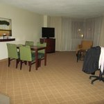 Residence Inn White Plains resmi