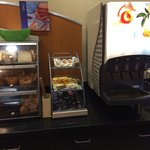 Holiday Inn Express & Suites Tulsa South/Bixby의 사진
