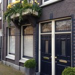 Bed and Breakfast Amsterdam resmi