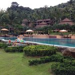 Aiyapura Resort & Spa Koh Chang resmi