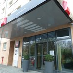 Photo de Ibis Berlin City Potsdamer Platz