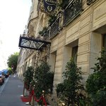 Photo of Hotel Kleber Champs-Elysees Tour Eiffel Paris