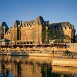 Photo de The Fairmont Empress
