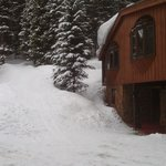 Foto de TimberHouse Ski Lodge