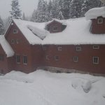 Foto di TimberHouse Ski Lodge