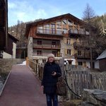 Loved the chalet x