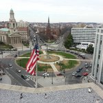 Residence Inn Washington DC Downtown Foto
