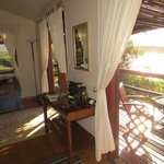 Foto di Mudlark River Front Lodge