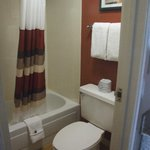 Foto van Red Roof Inn - Merrillville