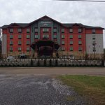 Foto Hampton Inn Pigeon Forge