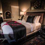 Inn and Spa at Parkside