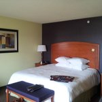 Photo de Hampton Inn & Suites Moline-Quad City International Airport