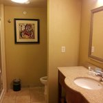 Foto van Hampton Inn & Suites Moline-Quad City International Airport