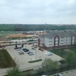 Foto de DFW Airport Marriott South
