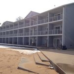 Grand Beach Resort Hotel Foto