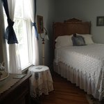 Foto de Hearthside Manor Bed and Breakfast