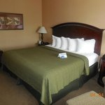 Photo de Quality Inn & Suites Airport Convention Center