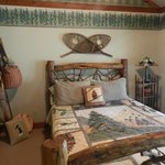 Foto de The River Lodge Bed and Breakfast
