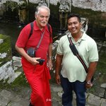 Private Drivers and Guide in Bali - Private Tours Foto