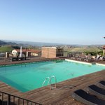 piscina Golf Relais Monforte