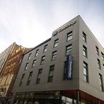 Travelodge Birmingham Central Moor Streetの写真