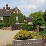 Caley Hall Hotel Limited