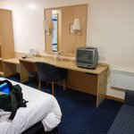 ภาพถ่ายของ Travelodge Perth Broxden Junction