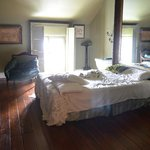 Bourgoyne Guest House Foto