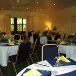 the four seasons function room