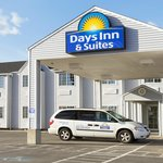 Days Inn & Suites Airway Heights/Spokane Airport