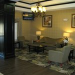 Foto de BEST WESTERN Regency Inn & Suites