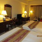 Φωτογραφία: Taichung Plaza International Hotel