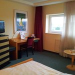Photo de Best Western Parkhotel Ropeter