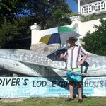 Foto de The Divers Lodge
