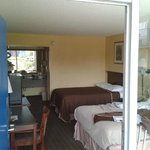 Φωτογραφία: Howard Johnson Inn Tampa Ybor City