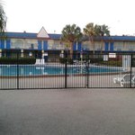 Howard Johnson Inn Tampa Ybor City照片